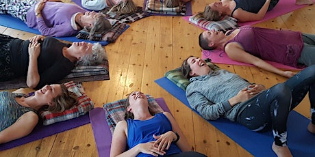 Laughter & Yoga Workshop tickets