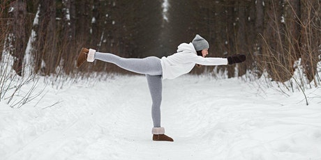 Festive Yule Tide Stretch & Yoga tickets