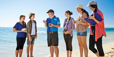 Edutourism and Study Tours VIRTUAL Workshop - Townsville tickets
