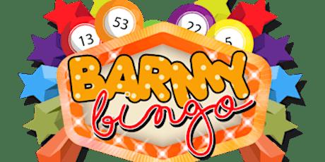 Barmy Bingo (Charity Night) tickets