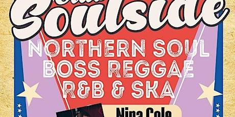 Club Soulside + Nina Cole's Birthday Celebration ! tickets