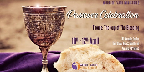 Passover Celebration tickets