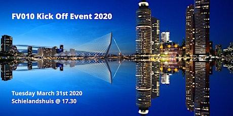 FV010 Kick Off Event 2020 tickets