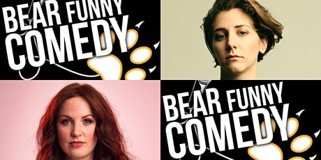 Bear Funny Comedy Edinburgh Previews: Catherine Bohart	& Sarah Keyworth tickets