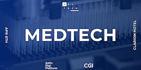 Hel Tech // Medtech tickets