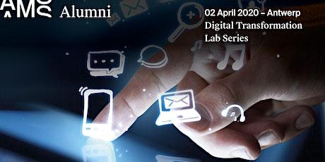 Digital Transformation Lab Series tickets
