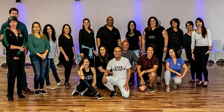 3 Hour Bachata Exotica Workshop Tampa March tickets