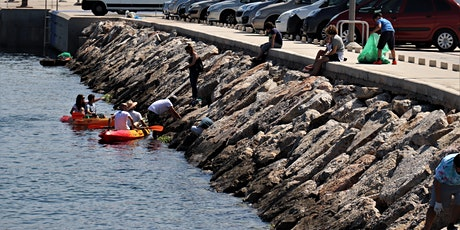 CANCELADO -Limpieza en La Marina de Valencia entradas