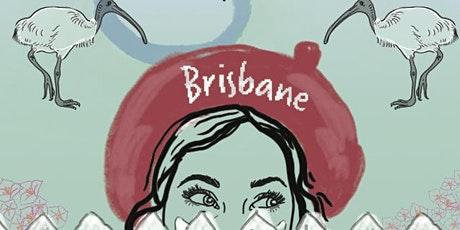 BRISBARET! tickets