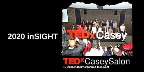 TEDxYouth@Casey tickets