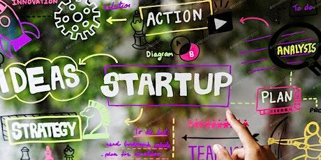 Skapa ett vinnande tävlingsbidrag - digital workshop! tickets