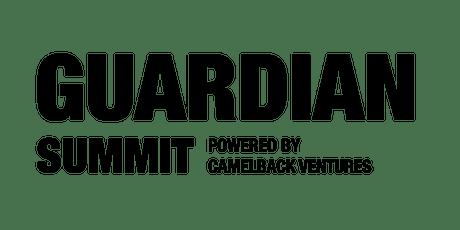 Guardian Summit 2021 tickets