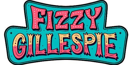 Mango Disco presents Fizzy Gillespie (Swing & Bass) tickets