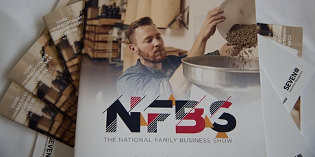 The Family Business Show tickets