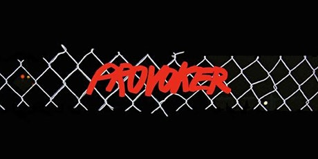 Provoker at The Whistle Stop tickets