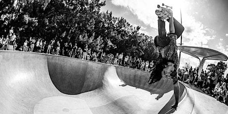 POSTPONED - Appin Skatepark Opening tickets