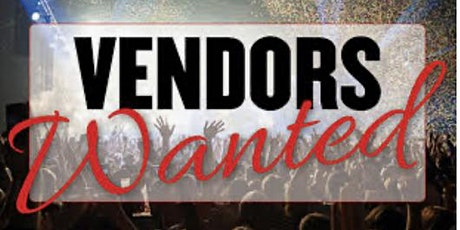 Vendors Wanted tickets