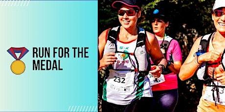 Run For The Medal - SACRAMENTO tickets
