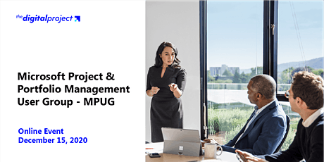 Microsoft Project User Group - MPUG Online tickets