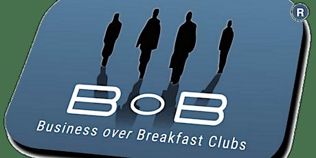Lancaster Breakfast Networking tickets