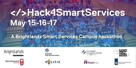 Hack4SmartServices - Society of the Future billets