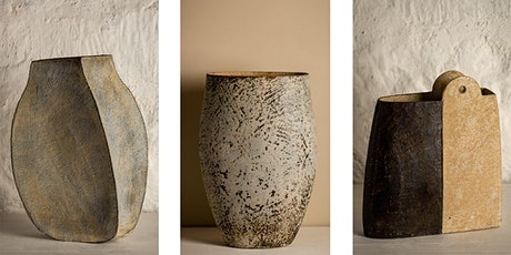 Modern Classics exhibition preview at Contemporary Ceramics tickets