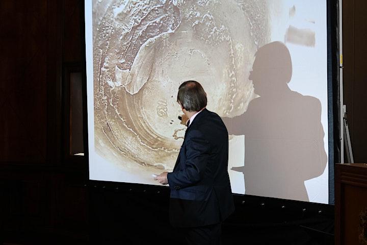 Fakes & Forgeries Seminar image