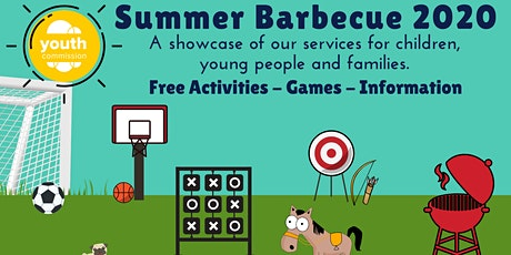Youth Commission Summer Barbecue tickets