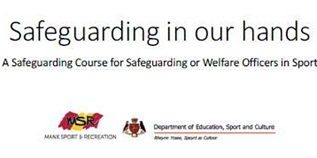 Welfare Officer Training (Level 2) tickets