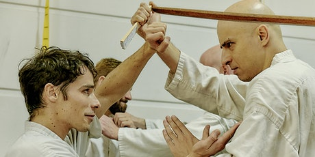 Brighton LGBT Jujitsu taster session tickets