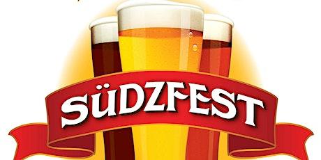 Sudzfest tickets