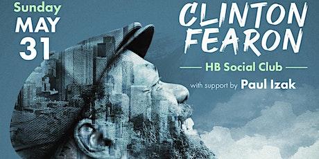Clinton Fearon Live in Honolulu tickets