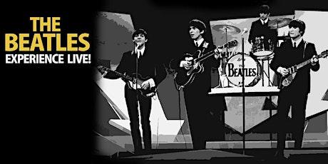 THE BEATLES EXPERIENCE LIVE con The Beatboys en Bilbao! tickets
