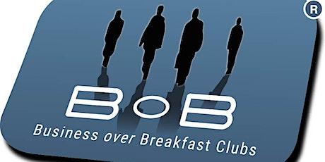 Ramsbottom Breakfast Networking tickets
