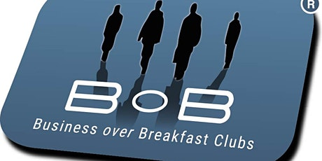 Rossendale Breakfast Networking tickets