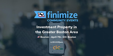 Investment Property in the Greater Boston Area tickets