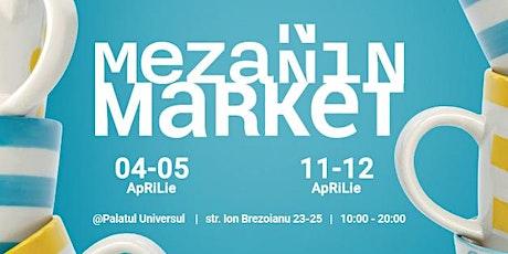Mezanin Market tickets