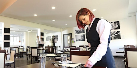 Careers in Hospitality & Catering Course tickets
