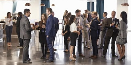 BCN Business/Career networking group tickets