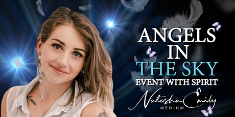 Angels in The Sky tickets