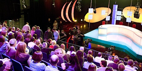 Leaving the BBC Seminar Manchester tickets