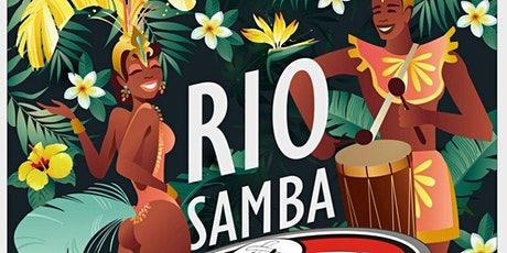 Free Samba and Capoeira Open House tickets
