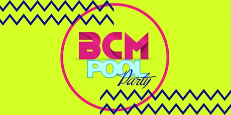BH Mallorca BCM Pool Party 3rd August Tickets