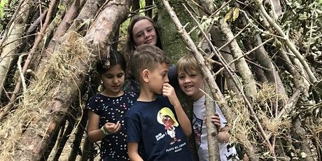 Wilderness Wood Family Day tickets