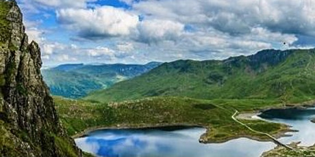 Snowdon Mountain Challenge with Team SANE tickets