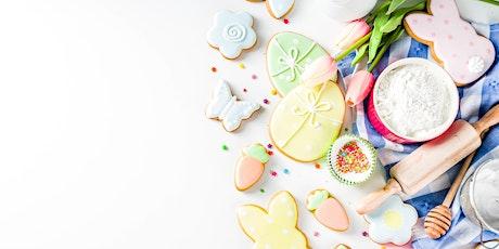 Kids Easter Baking Workshop tickets