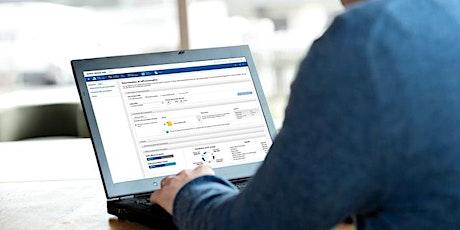 WEBINAIRE : Dimensionnez et configurez vos installations photovoltaïques avec Sunny Design Web 4.0 billets