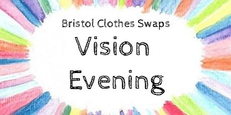 Bristol Clothes Swaps - Volunteer Evening tickets