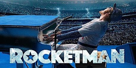 Rocketman (15) - Outdoor Cinema Experience at  Scarborough tickets