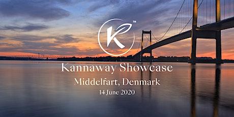 Kannaway Showcase Middelfart tickets